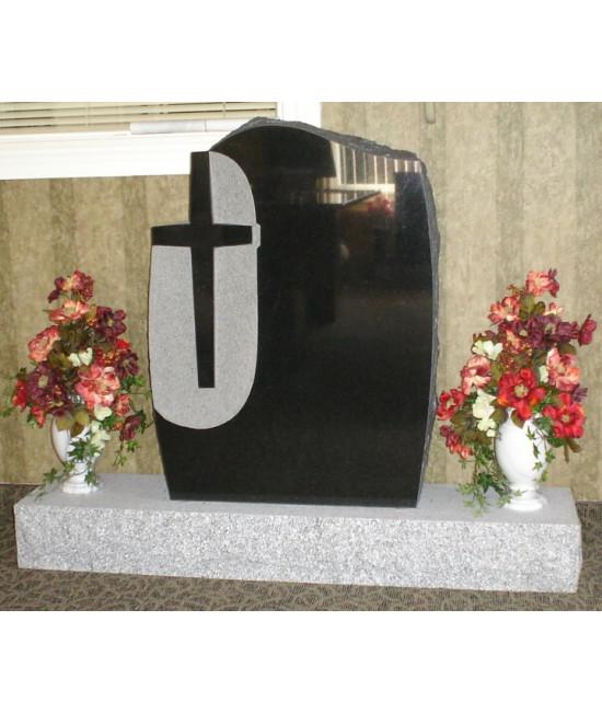 A unique cross