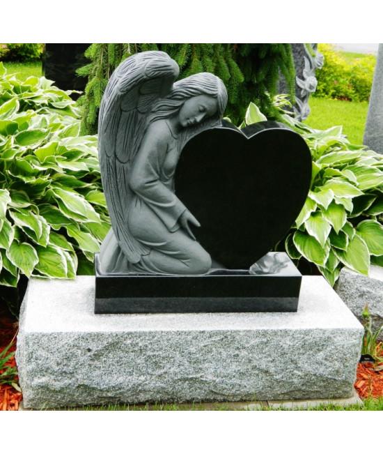 My angel pray for us