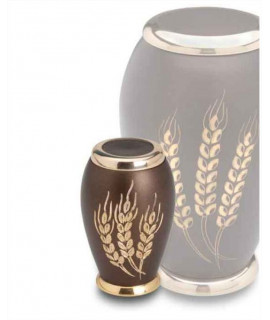 Keepsake Urns - WINES OF PRAIRIES