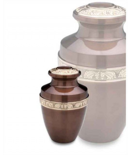 Keepsake Urns - COPPER VIENNESE