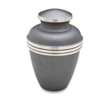 Funeral Urns - BRUSHED SATURN